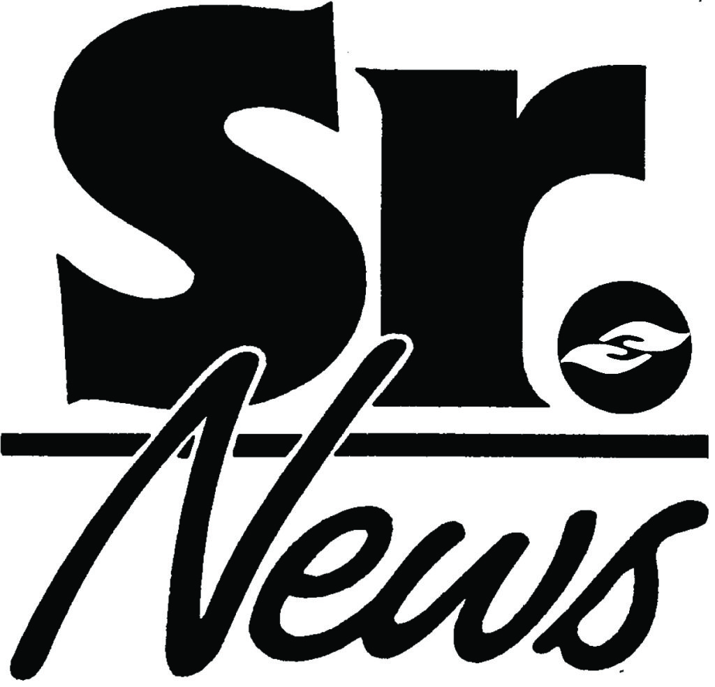 Senior News logo