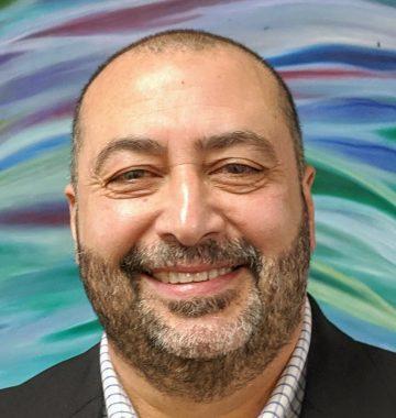 Frank Ramos : Member, Board of Directors