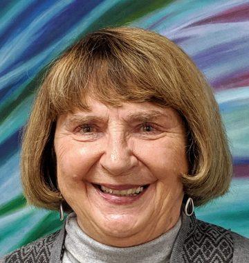 Susan Hansen : Member, Board of Directors