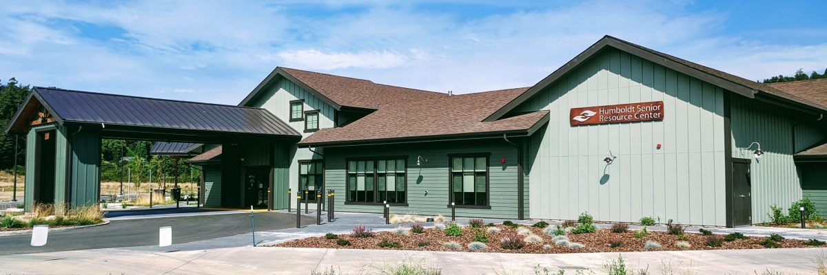 HSRC Adult Day Health & Redwood Coast PACE Center - Fortuna