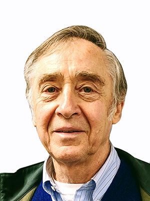 Bruce Kessler : Member, Board of Directors
