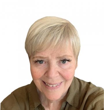 Mary Meengs : Member, Board of Directors